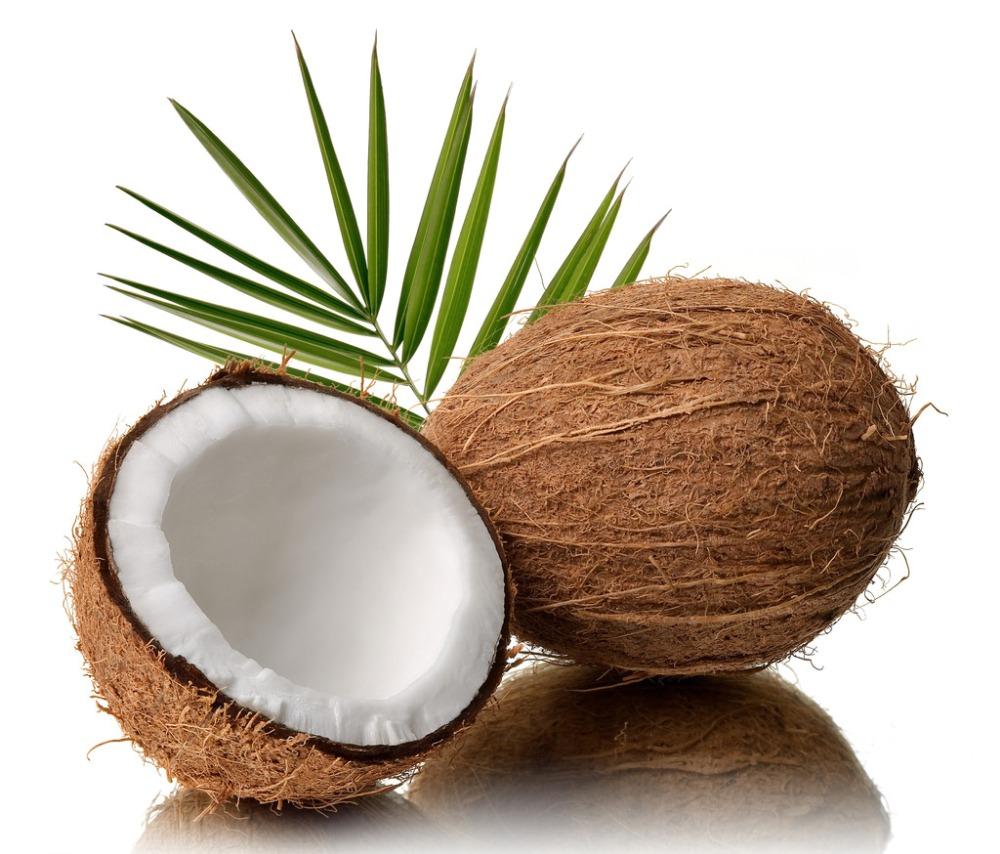 7 причин начать пить кокосовую воду