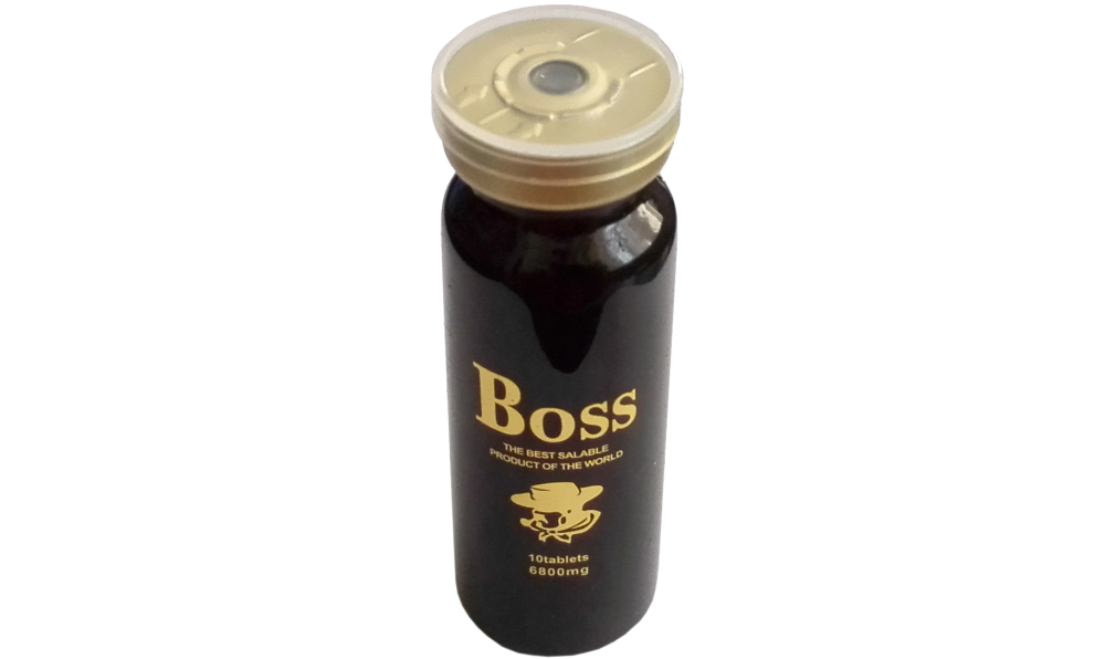 Препарат для мужской потенции BOSS купить в Китае