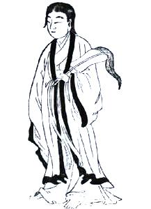 内丹派南宗道教社团创始人白玉蟾