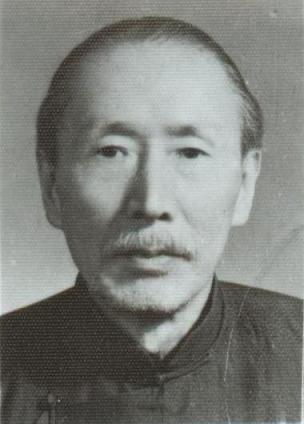 中国道教协会第一任会长陈撄宁